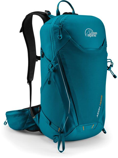 Lowe Alpine Aeon ND25 Backpack Women lagoon blue
